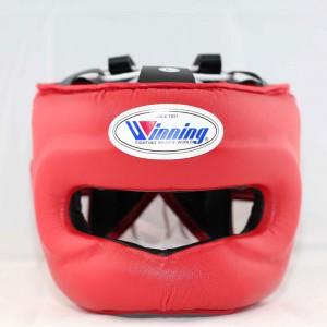 Winning Headgear FG-5000 (Red)