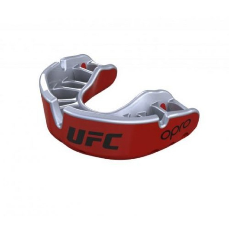 Opro UFC Gold Mouthguard