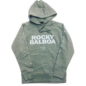 RSC Rocky Balboa Pullover (Grey)