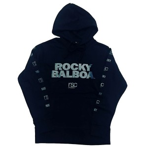 RSC Rocky Balboa Pullover (Black)