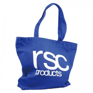 RSC Logo Tote Bag (4 colors)