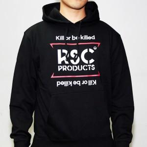 RSC BITE Sweat Pullover (Black)