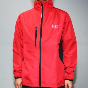 RSC Stand Jacket (Red)
