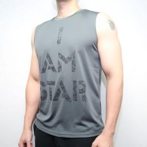 RSC I Am Star Vest (Grey)