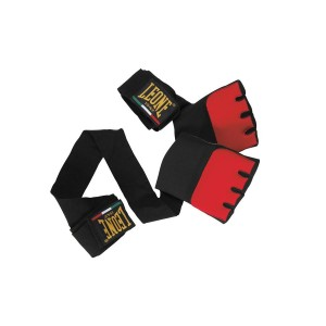 Leone Easy Wrap / Undergloves (Red)